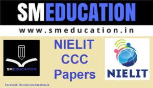 nielit ccc papers