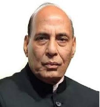 भारत के रक्षा मंत्री
